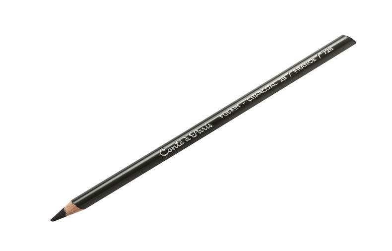 کاربرد مداد کنته در طراحی