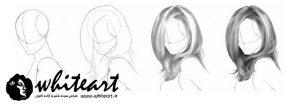 نکاتی در طراحی مو