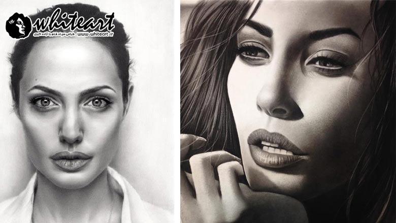 4 مرحله مهم و کلیدی در طراحی از چهره