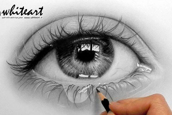 کاغذ مخصوص طراحی سیاه قلم