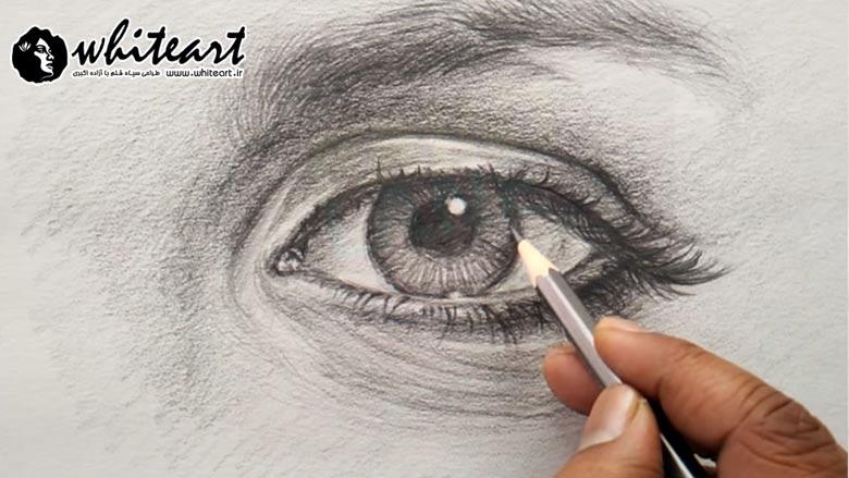 نکات کلیدی که در طراحی چشم