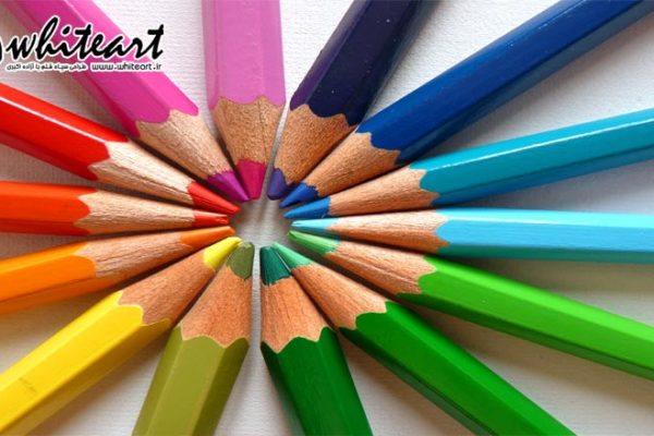 بهترین مداد رنگی برای نقاشی